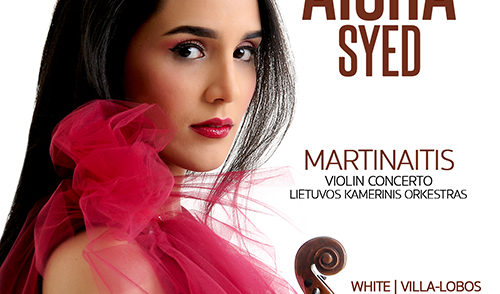 Cover Aisha
