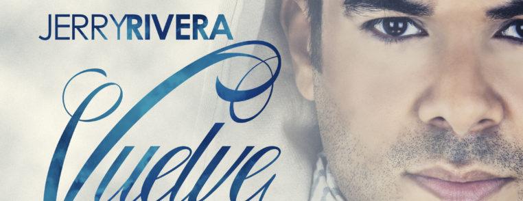 Jerry Rivera cover vuelve