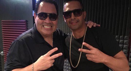 Tito Nieves y Charlie Cruz