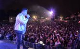 Jerry Rivera en Perú Salsa