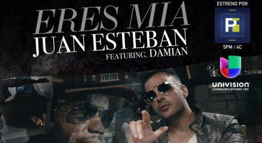 Juan Esteban Eres Mia
